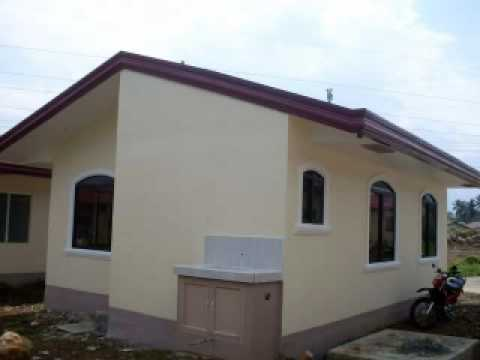 Low cost House and Lot for Sale in Davao City - affordable