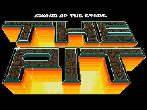 Sword of the Stars: The Pit - Episode 1: Virus!