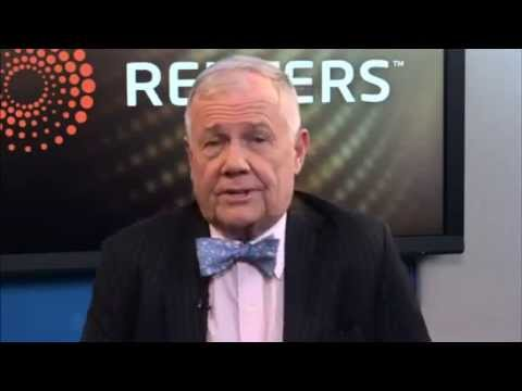 Jim Rogers Predicts Unified Korea, Talks Gold Market,and Investing In Russia & Africa