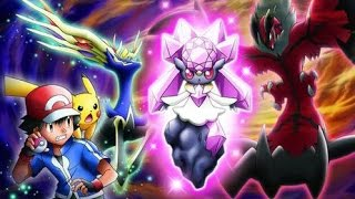 En Güçlü 10 Pokemon (Most Strongest 10 Pokemons)