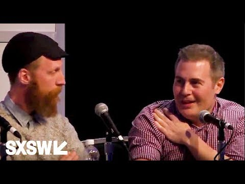 Indie Food is the New Indie Rock - SXSW Music 2014 (Full Session)