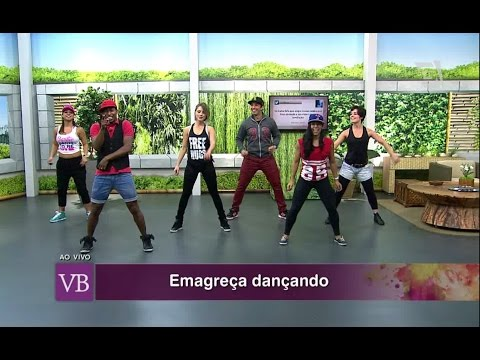 Você Bonita - Emagreça Dançando (28/08/14)