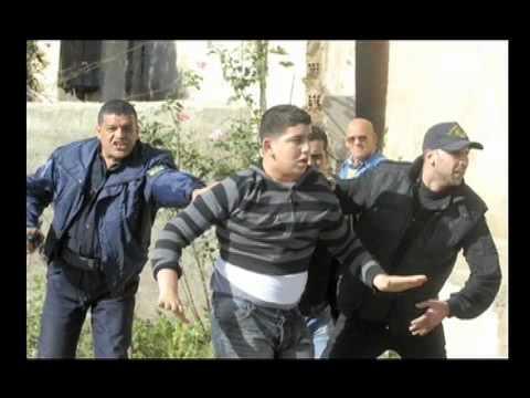 algerie: etat policier