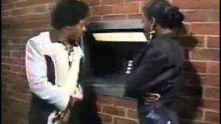 Funny Insult at an ATM-Africa---Funny Video