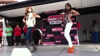Zendaya Video - ZENDAYA AND BELLA DANCING TWIST MY HIPS