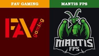 FAV vs mantis - Map1 @Clubhouse | Six Invitational 2018 - APAC Qualifier (12.01.2019)