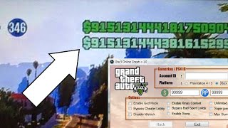 GTA 5 MONEY GLITCH - UNLIMITED MONEY COMMAND! (GTA 5 ONLINE)