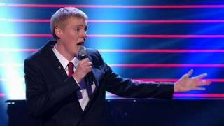 The Arrangement - Britain's Got Talent 2010 - Semi-final 3 (itv.com/talent)