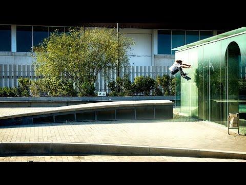 Element Skateboards - Best of 2016
