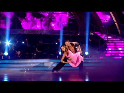 Kara Tointon & Artem Chigvintsev - Rumba - Strictly Come Dancing - Week 11 - Long Edit - HD