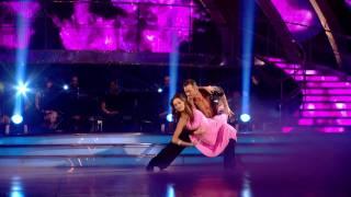 Kara Tointon & Artem Chigvintsev - Rumba - Strictly Come Dancing - Week 11 - Long Edit - HD