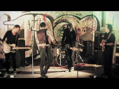 The Medics - City (official video / featured in FIFA 12)
