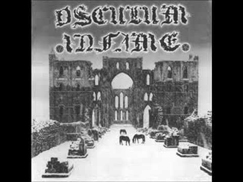 Osculum Infame - Vampiric Warmaster