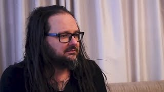 "Download Lagu Korn Singer Jonathan Davis On Loss Of Wife: ""I Want My Voice To Be Heard"" Deven Davis   Rock Feed Gratis STAFABAND"