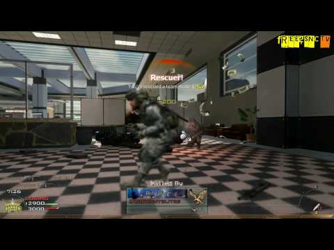 Call of Duty Modern Warfare 2 - Multiplayer PC GAMEPLAY (TERMINAL) HD