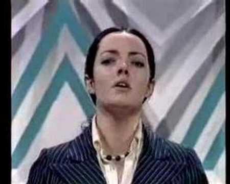 Mocedades - Eres tu (video clip)