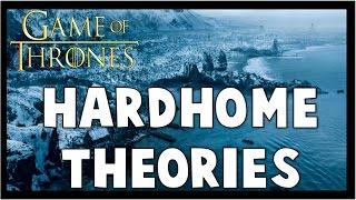 Hardhome Theories