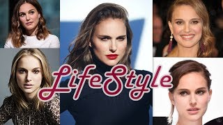 Natalie Portman LifeStyle