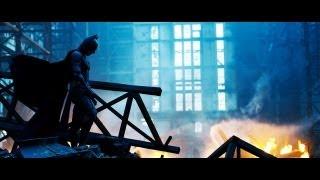The Dark Knight Trilogy - Epic Retrospective