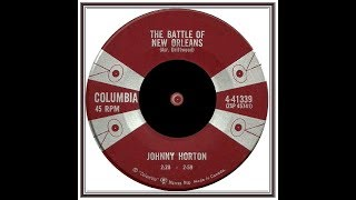 Battle of New Orleans, Johnny Horton, Homer & Jethro, Gordon Terry (r rated version)