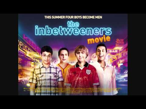 Sean Kingston Party All Night Sleep All Day  as heard at the end of the inbetweeners movie!