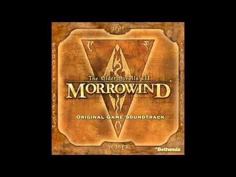 Jeremy Soule - Nerevar Rising Morrowind Theme