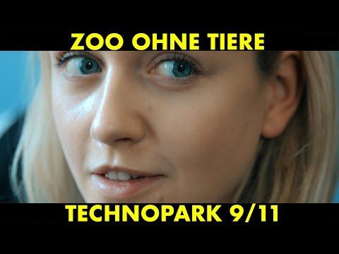 TECHNOPARK 9/11 | ZOO OHNE TIERE 5 | 4K | 21:9