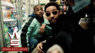 Leeky Bandz Feat. PnB Rock Check Up (WSHH Exclusive - Official Music Video)