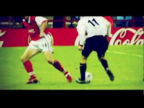 Ryan Giggs - Skills,Tricks and Goals 1970/2013 720p ᴴᴰ