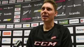 KooKooTV: Ensihaastattelussa Tuomas Tuokkola