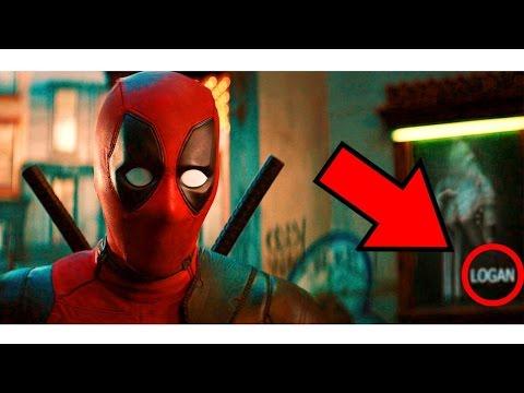 5 Increíbles Mensajes Ocultos en el Trailer de Deadpool 2