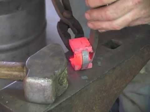 mokume gane how to make