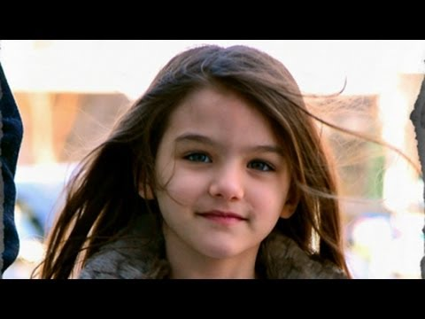 Scientology And Tom Cruise, Katie Holmes Divorce: Did Actress Turn Suri Away From Religion?