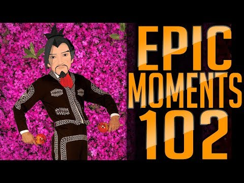 ⚡️Heroes of the Storm | Epic Moments #102
