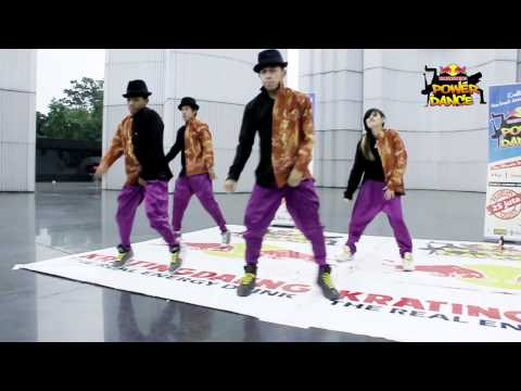 Bandung Street Dance-The Hunt.mp4