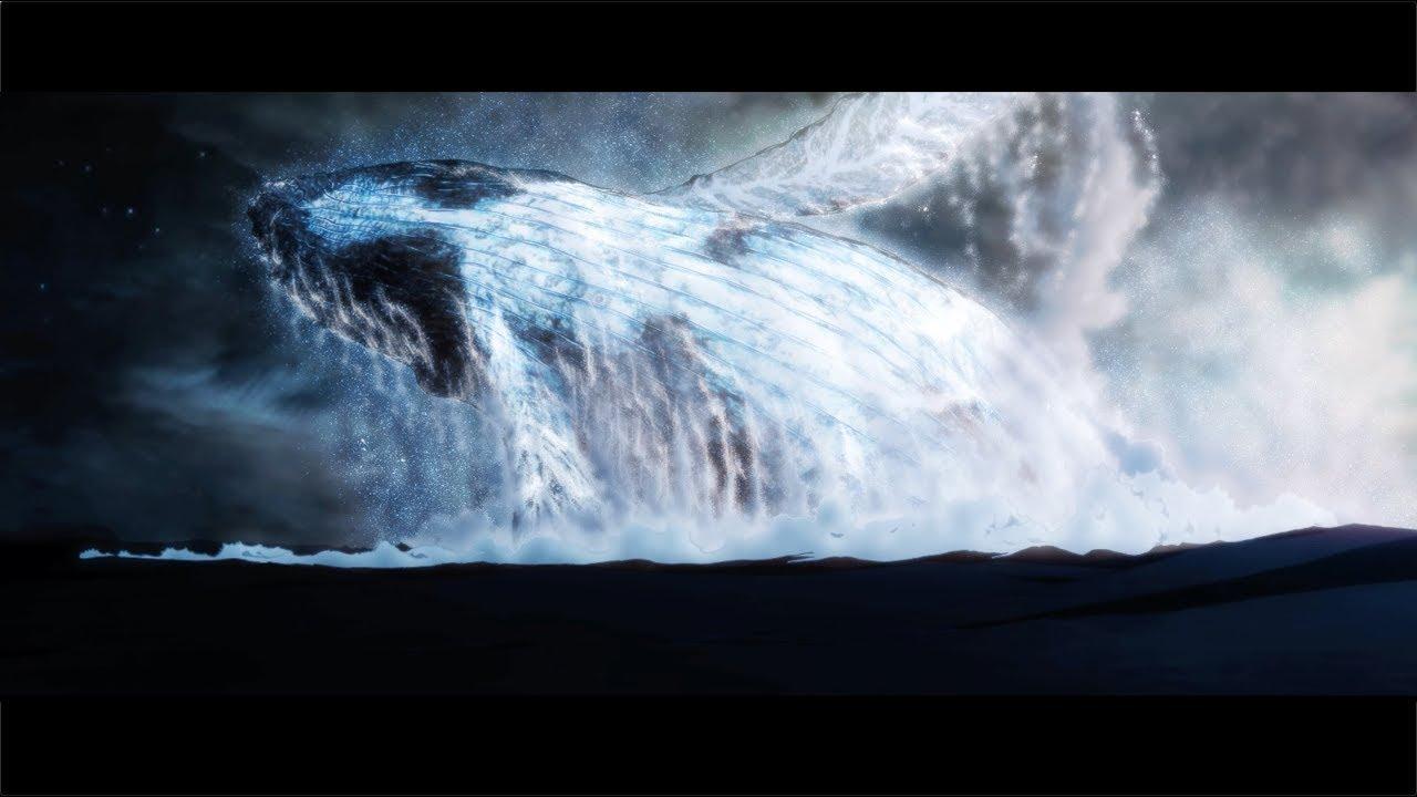 海の幽霊 楽譜