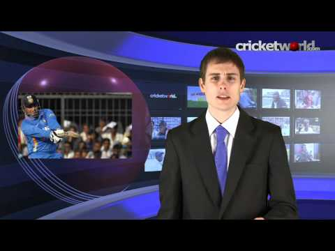 Cricket Video - Sehwag Hits 219 To Smash Odi Innings Record Score - Cricket World Tv video