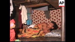 BANGLADESH: FLOATING HOTELS BECOME VICTIMS OF MODERNISATION