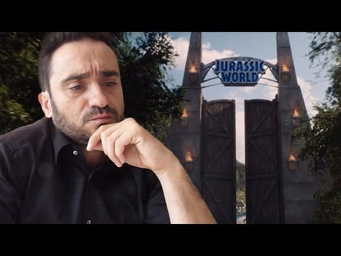 Juan Antonio Bayona To Direct Jurassic World Sequel? - Collider