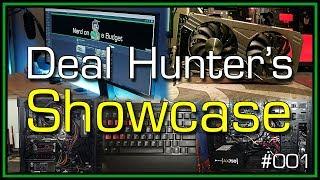 Deal Hunter