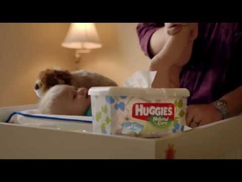 Diapers Commercial 2013 Family Commercial 2013