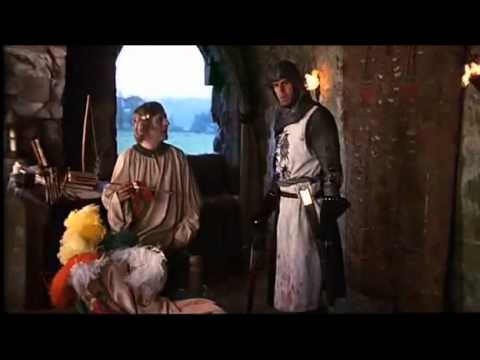 Monty Python And The Holy Grail, Part 7 video