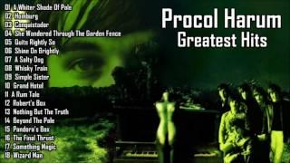 Procol Harum - Greatest Hits