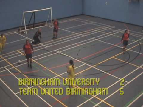 University of Birmingham v Team United Birmingham (Women)