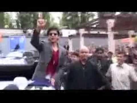 Shahrukh Khan's Net Worth Is 2500 Crores