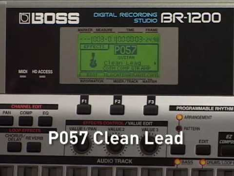 BR-1200CD [Overview]
