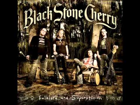 Black Stone Cherry - The Bitter End