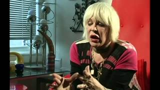 Genesis P Orridge Throbbing Gristle & The Dawn Of Industrial Music