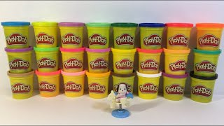[With Your Kids] What is the Play doh by ChuPaPa 1 of 2