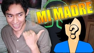UN GAMEPLAY CON MI MADRE #2 - Fernanfloo